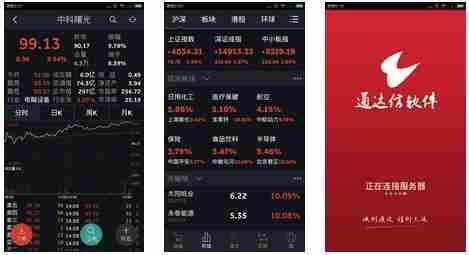 金元证券手机版炒股软件免费版