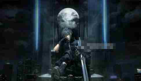 最终幻想15boss没掉霸王剑怎么办 最终幻想15boss怎么才能掉霸王剑