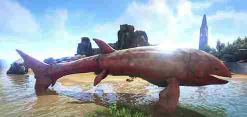 方舟生存进化利兹鱼怎么驯服 方舟生存进化利兹鱼驯服方法